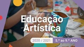 """Educação Artística - 5.º ao 9.º anos - """"Viagem no tempo através da música"""": do renascimento ao período barroco"""