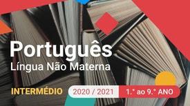 Português Língua Não Materna - Intermédio - 1.º ao 9.º ano - Esta rádio é fixe!