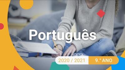 Play - Português - 9.º ano