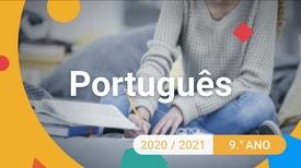 Português - 9.º ano - Os Lusíadas: consílio dos Deuses (2). A frase complexa (3)