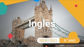Inglês - 9.º ano - Technological innovations