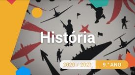 História - 9.º ano - A Revolução de 25 de Abril de 1974: testemunho do Coronel Rodrigo Sousa e Castro, Capitão de Abril, Capitão de Novembro