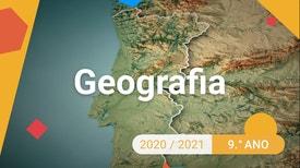 Geografia - 9.º ano - Atmosfera e o aumento do efeito de estufa