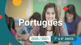 Português - 7.º e 8.º anos - Aquilo que os olhos veem ou o Adamastor, Manuel António Pina (3). Voz ativa e voz passiva