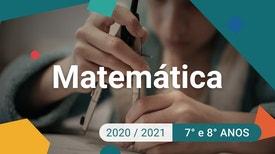 Matemática - 7.º e 8.º anos - Sistemas de equações (2)