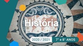 História - 7.º e 8.º anos - O Homem é a medida de todas as coisas: arte do renascimento e arte clássica