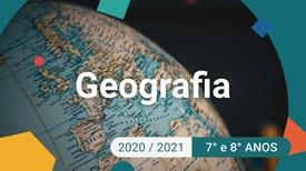 Geografia - 7.º e 8.º anos - Agricultura no mundo.