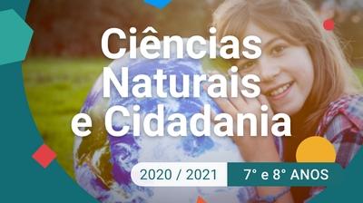 Play - Ciências Naturais e Cidadania - 7.º e 8.º anos