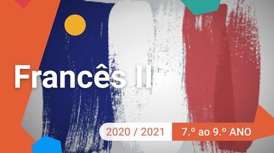 Play - Francês II - 7.º ao 9.º ano