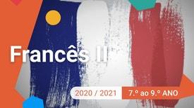 Francês II - 7.º ao 9.º anos - La maison