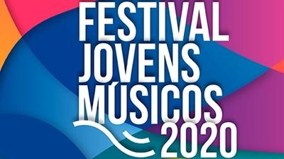 Play - Festival Jovens Músicos
