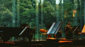 Orquestra Gulbenkian - Lisboa na Rua 2020