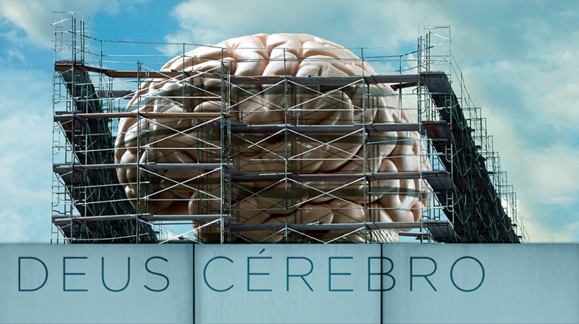 Deus Cérebro