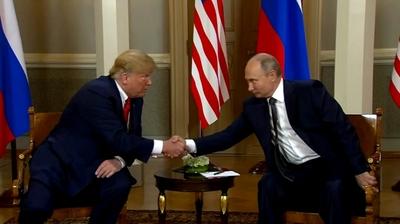 Play - O Mundo Segundo Donald Trump
