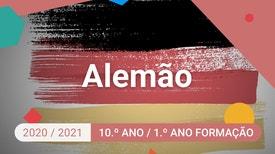 Alemão - 10.º Ano - Medien und Kommunikation.