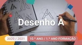 Desenho A - 10.º Ano - Biografias: Mário Cesariny.