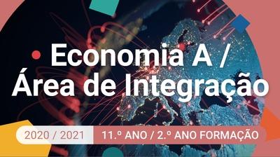 Play - Economia A / Área de Integração - 10.º Ano