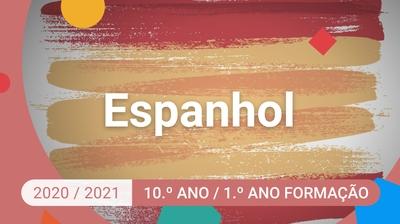 Play - Espanhol - 10.º Ano