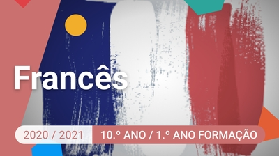 Play - Francês - 10.º Ano