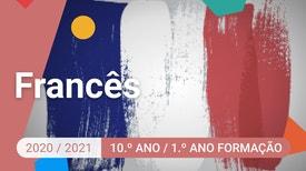 Francês - 10.º Ano - Les groupes d´amis.