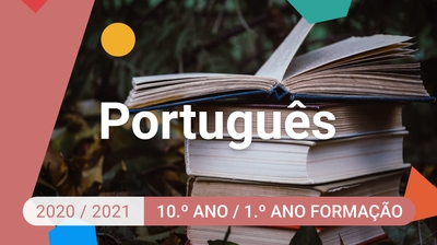 Play - Português - 10.º Ano