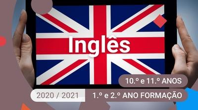 Play - Inglês - 10.º e 11.º Ano