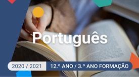 Português - 12.º Ano - O Ano da Morte de Ricardo Reis. Representações do amor: Reis e Marcenda.