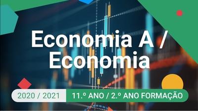 Play - Economia A / Economia 11.º Ano