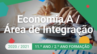 Play - Economia A / Área de Integração - 11.º Ano