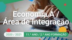 Economia A / Área de Integração - 11.º Ano - Desperdício alimentar.
