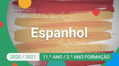 Play - Espanhol - 11.º Ano