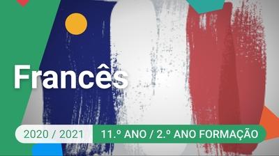 Play - Francês - 11.º Ano