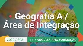 Geografia A / Área de Integração - 11.º Ano - Desenvolvimento e ambiente: os custos ecológicos do desenvolvimento.