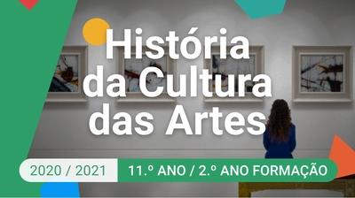 Play - História da Cultura das Artes - 11.º Ano
