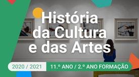 História da Cultura das Artes - 11.º Ano - A cultura do cinema. A euforia das invenções.