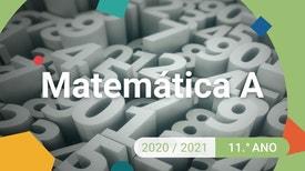 Matemática A - 11.º Ano - Funções racionais: resolução de equações e inequações.