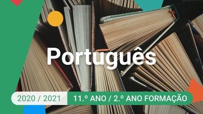 Play - Português - 11.º Ano