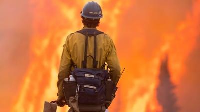 Play - Megaincêndios: Porque Ardem as Florestas