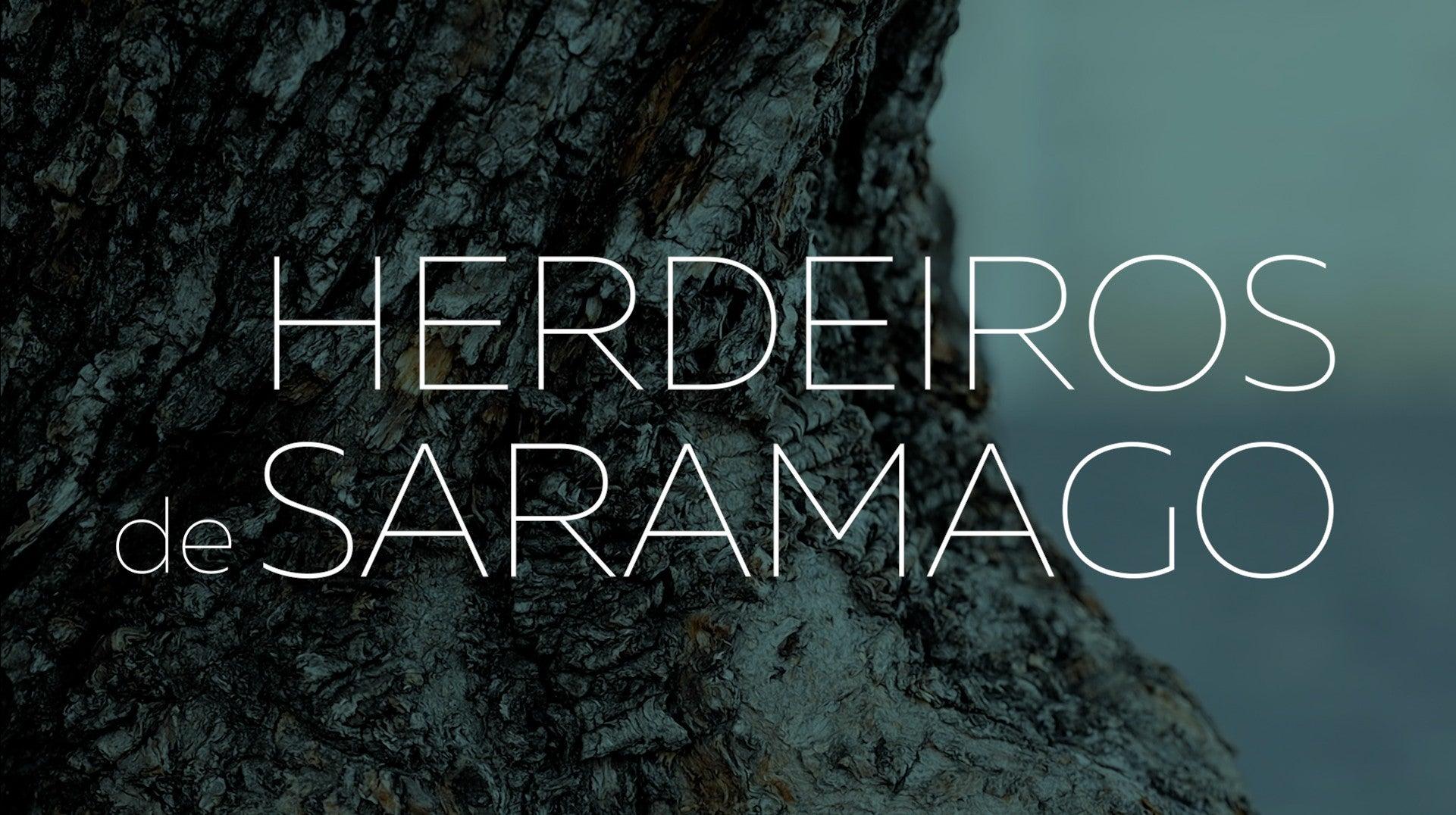 Herdeiros de Saramago