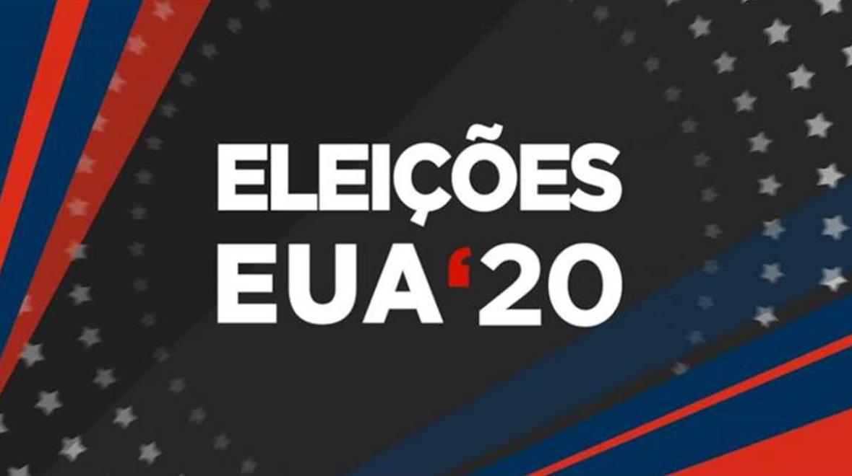 Edição Especial: Eleições EUA 2020