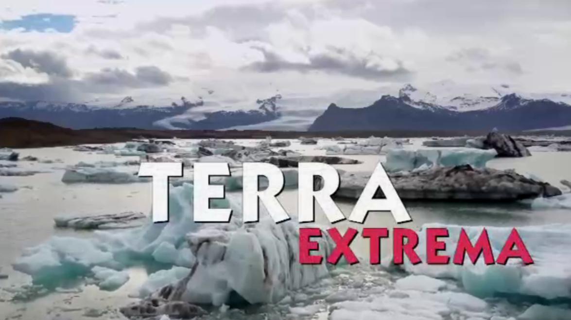 Terras Extremas