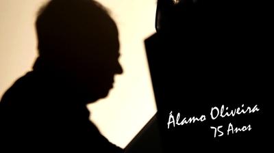 Play - Álamo Oliveira - 75 anos - Vida e Obra
