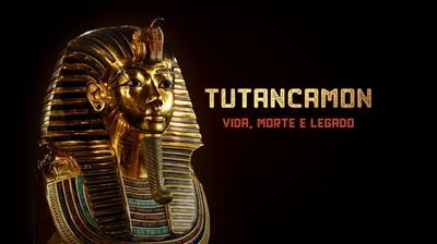 Play - Tutancámon: Vida, Morte e Legado