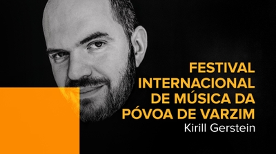 Play - Kirill Gerstein no FIMPV