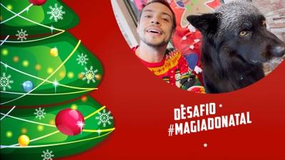 Play - Desafio #MagiadoNatal