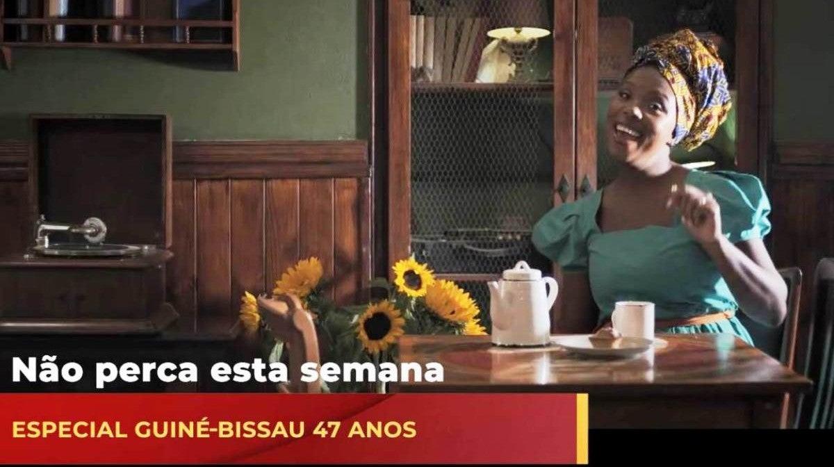 Especial Guiné-Bissau 47 Anos / Karyna Gomes