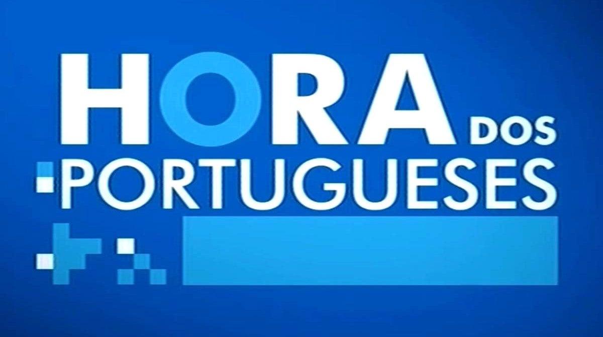 Hora dos Portugueses