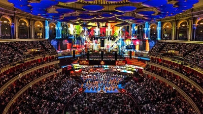 Play - BBC Proms: A Última Noite do Proms