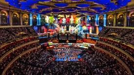 BBC Proms: A Última Noite do Proms