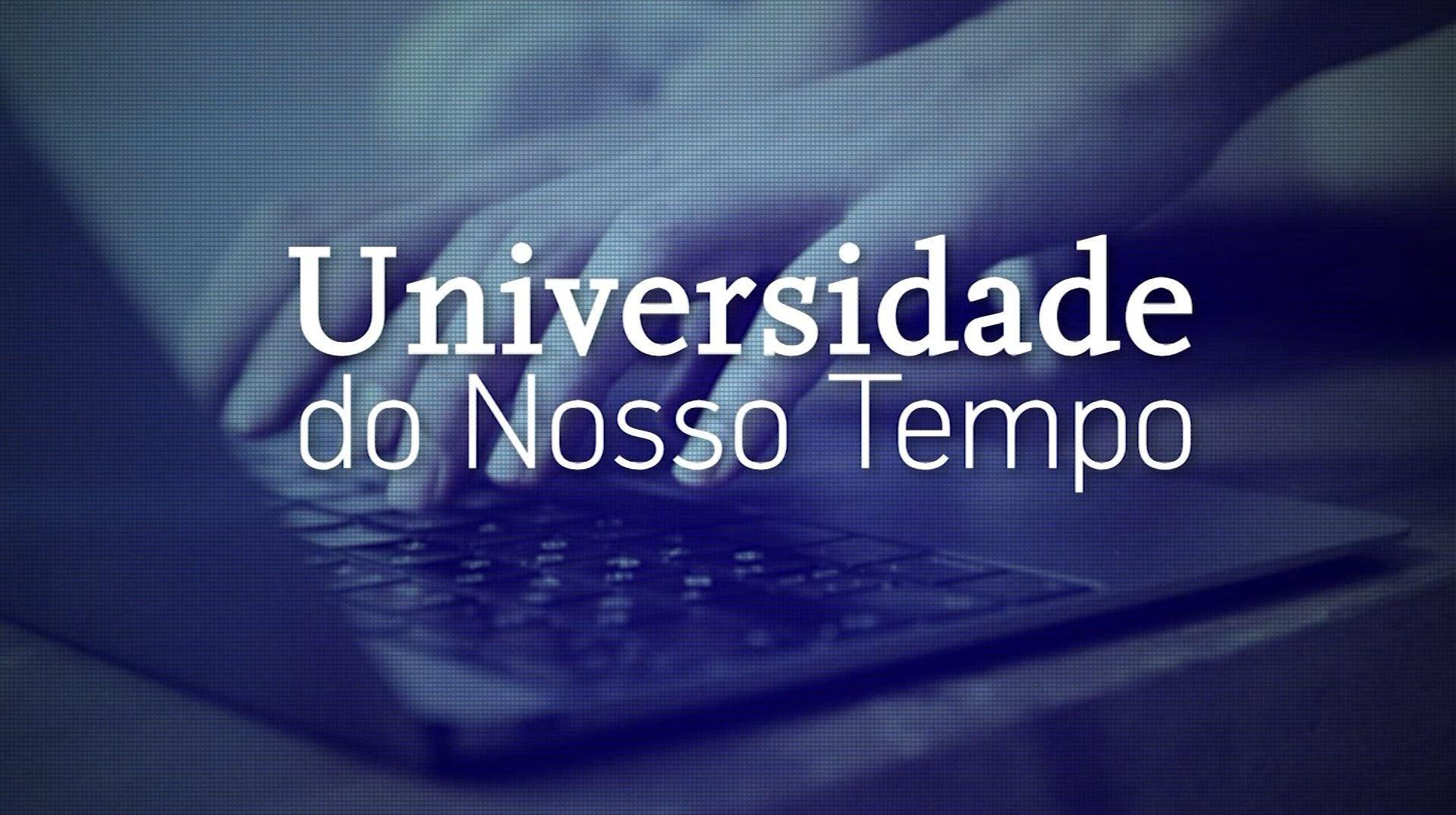 Universidade do Nosso Tempo